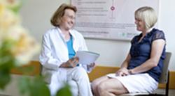 Клиника св. Доминика Берлин