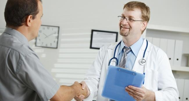 Стволовые клетки атакуют инсульт