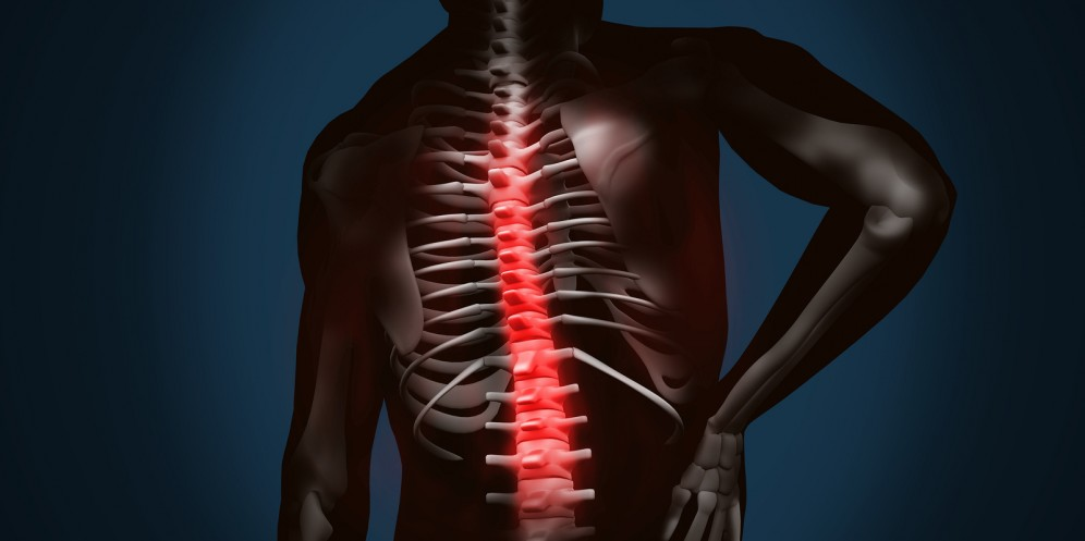 межпозвоночная грыжа диска лечение