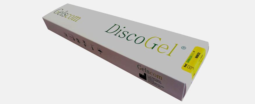 Лечение грыжи межпозвоночных дисков Дискогелем в Германии